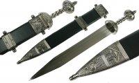 декоративные мечи