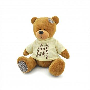 Мягкая игрушка «медведь топтыжкин», коричневый, 30 см