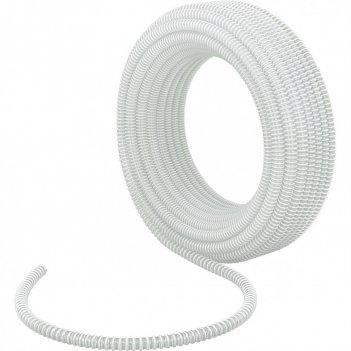 Шланг спиральный, армированный, дренажный, d 19 мм, 3 атм, 30 м сибртех