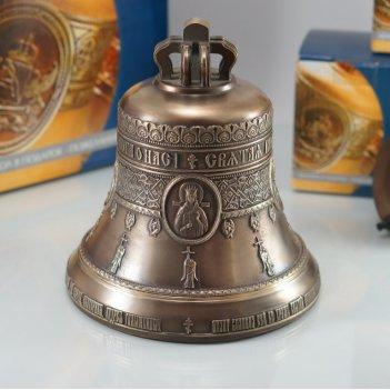 Колокол 3кг храм святой вмч. екатерины на кадетской линии васильевского ос