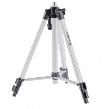 Штатив для лазерного уровня 1100 мм, адаптер 5/8-1/4 matrix