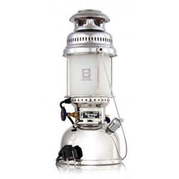 Лампа электрическая подвесная petromax 500hk cbrass  electro