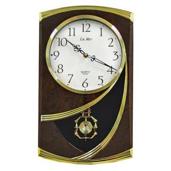 Настенные часы la mer ge018001