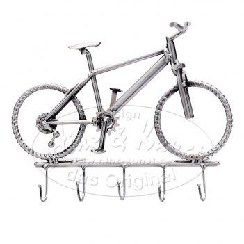 908 велосипед, вешалка h.16 см
