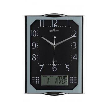 Настенные часы gr-1512b