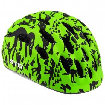 Шлем велосипедиста stg, размер m, hb10