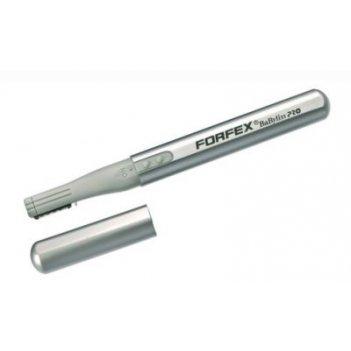 Мини-триммер для носа, ушей и бровей pen, 1,5v (от  1 батарейки aaa)