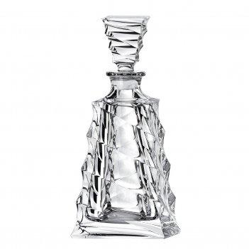 Штоф crystalite giftware casablanca 750мл