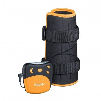 Миостимулятор beurer em 28 tens wrist, для запястья и предплечья, таймер,