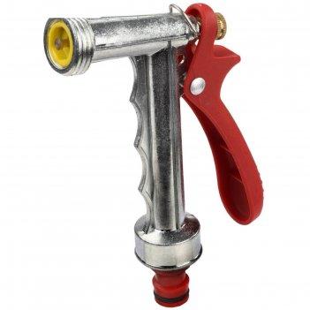 Пистолет-распылитель grinda classic quick-connection system ,металлический