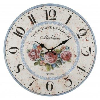 Настенные часы aviere 25509