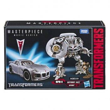 Transformers игрушка трансформеры: фигурка джаз