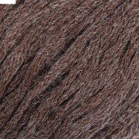 Пряжа альпака шикарная 25% альпака, 75% акрил высокообъемный 90м/50гр (251