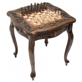 Стол ломберный шахматный, haleyan