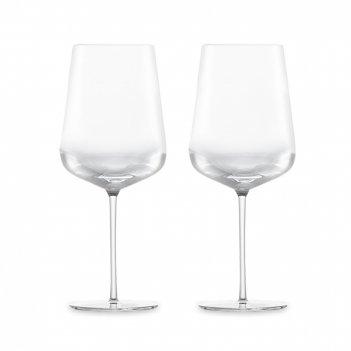 Набор бокалов для красного вина bordeaux, объем 742 мл, 2 шт, серия vervin