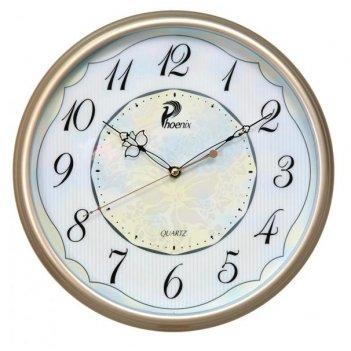 Настенные часы phoenix p 004017