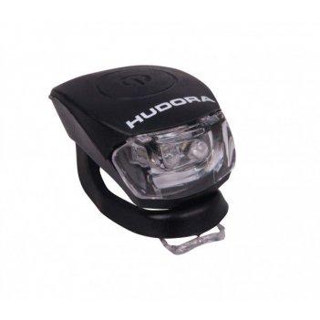 Фонарик hudora led licht shine black (85065)