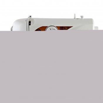 Швейная машина jaguar mini 276, 8 операций, обметочная строчка, эластичная