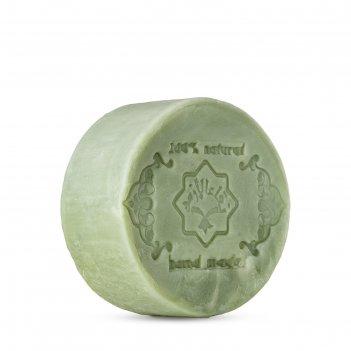 Алеппское мыло экстра zeitun 15% лаврового масла для волос, лица и тела, 1