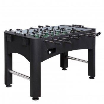 Футбол/кикер fortuna black force fdx-550, 141.6x75.5x89 см