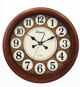 Настенные часы elcano sp 6001
