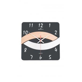 Часы настенные w&g granto gw011029b