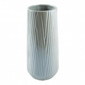 Ваза декоративная, керамика 12*12*25см