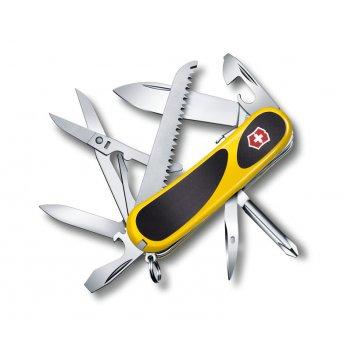 Нож перочинный evogrip s18 victorinox 2.4913.sc8