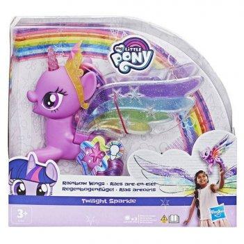 My little pony. пони искорка с радужными крыльями, s19