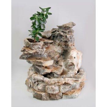 Настольный фонтан «денежное дерево»