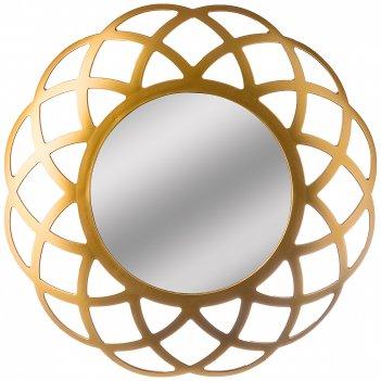 Зеркало настенное italian style диаметр=51 см (кор=4шт.)