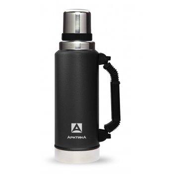 Термос для напитков вакуумный, бытовой, тм «арктика», 1.25 л, арт. 106-125
