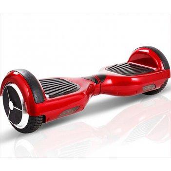 Мини-сигвей smart balance wheel (красный) 700w