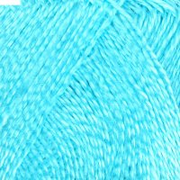 Пряжа шелковый блеск 100% лиоцель(вискоза /эвкалипт) 400 м/100 гр (0475, г