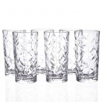 наборы стаканов для воды