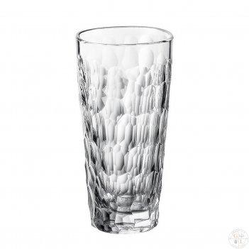 Набор стаканов для воды crystalite bohemia marble 375мл (6 шт)