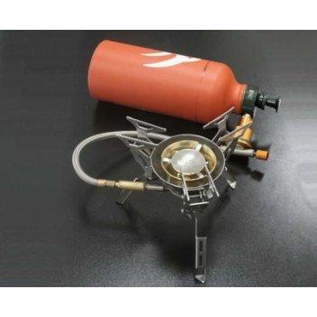 Fms-f2 мультитопливная горелка