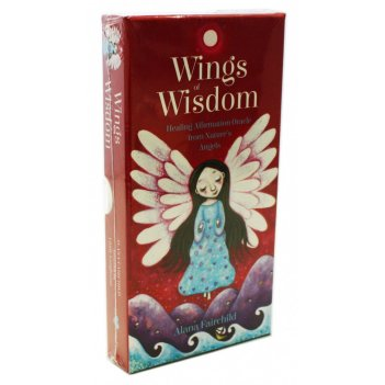 "Карты ""wings of wisdom"""