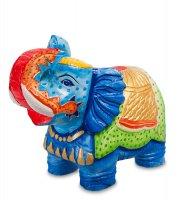 99-378 статуэтка слон (албезия, о.бали)