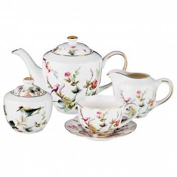 чайные сервизы от Lefard