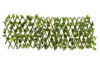 Декоративное ограждение пеперомия серебристая 210x25 см