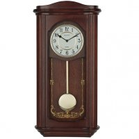 Настенные часы с боем columbus co-00391