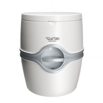 Биотуалет porta potti excellence white (арт. 92301)