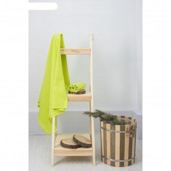 отдельные предметы постельного белья для бани