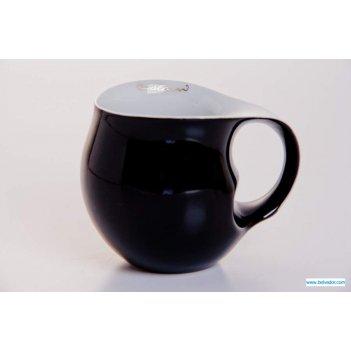 Кружка colani 0,28л черная