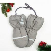 рукавицы для детей