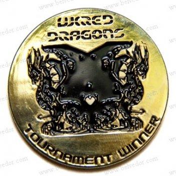 Хранитель карт cardguard dragons