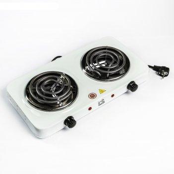 Плитка электрическая ir-8120