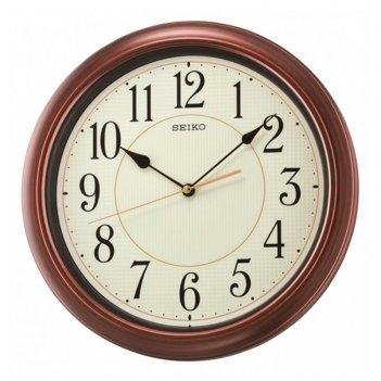 Настенные часы seiko qxa616bn