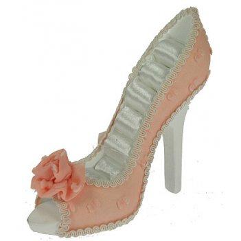 Подставка для колец туфелька 4*11*16см